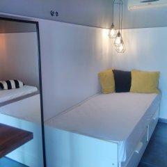 Отель Discovery ApartHotel and Villas 3* Полулюкс с различными типами кроватей фото 7