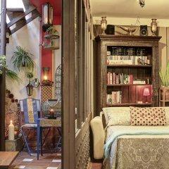 Отель Solar MontesClaros 2* Апартаменты с различными типами кроватей фото 20
