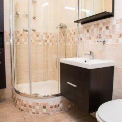 Апартаменты Domus Apartments ванная фото 2