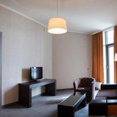 Гостиница Золотой Затон 4* Апартаменты с различными типами кроватей фото 14