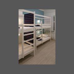 Гостиница Yakor комната для гостей