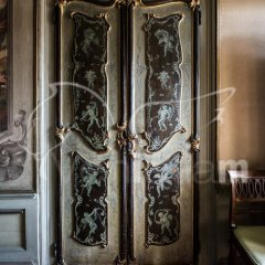 Отель Ca' Affresco Италия, Венеция - отзывы, цены и фото номеров - забронировать отель Ca' Affresco онлайн балкон
