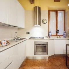 Апартаменты Impero Vaticano Navona Apartment в номере