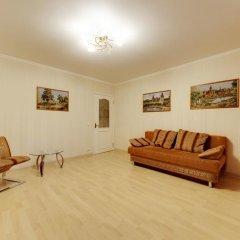 Апартаменты на Проспекте Мира 182 комната для гостей фото 5