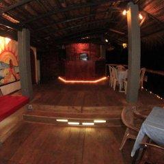 Отель Surfing Beach Guest House Шри-Ланка, Хиккадува - отзывы, цены и фото номеров - забронировать отель Surfing Beach Guest House онлайн интерьер отеля фото 3