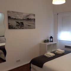Отель 4U Lisbon III Guest House комната для гостей фото 3