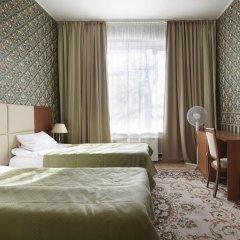 Гостиница Сокол 3* Полулюкс с разными типами кроватей фото 2