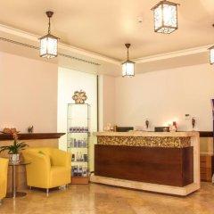 Отель Lagoon Hotel & Resort Иордания, Солт - отзывы, цены и фото номеров - забронировать отель Lagoon Hotel & Resort онлайн интерьер отеля