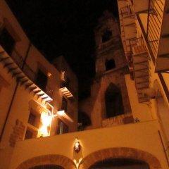 Отель Attico Il Campanile Италия, Палермо - отзывы, цены и фото номеров - забронировать отель Attico Il Campanile онлайн балкон