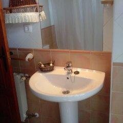 Отель Posada de Trapa ванная фото 2