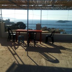 Отель Vila Ester Албания, Ксамил - отзывы, цены и фото номеров - забронировать отель Vila Ester онлайн фото 2