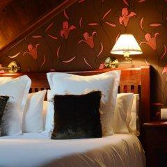 Отель Casona del Nansa комната для гостей фото 3