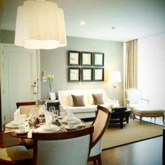 Отель Rongratana Executive Residence 5* Президентский люкс фото 6