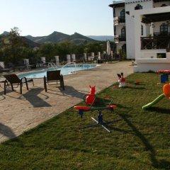 Гостиница Al Tumur фото 27