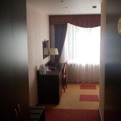 Гостиница ДерябинЪ 3* Стандартный одноместный номер с различными типами кроватей фото 8