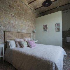 Hotel Capri 3* Улучшенный номер с различными типами кроватей фото 7