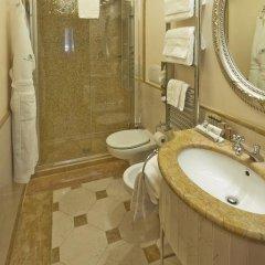 Отель Canal Grande 4* Номер категории Премиум с различными типами кроватей фото 6