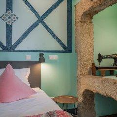 Апартаменты Lisbon Heart Apartments гостиничный бар
