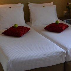 Alp Hotel Amsterdam 2* Стандартный номер фото 3
