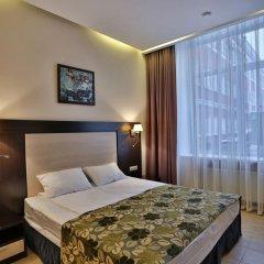 Гостиница Воронцовский 4* Номер Комфорт с двуспальной кроватью фото 4