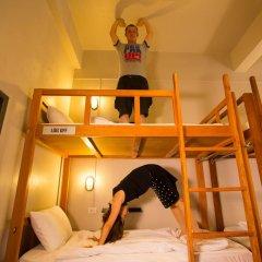 Pak-Up Hostel Номер категории Эконом с различными типами кроватей фото 13