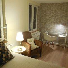 Отель The Room Brussels Бельгия, Брюссель - отзывы, цены и фото номеров - забронировать отель The Room Brussels онлайн комната для гостей фото 11