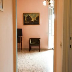 Отель Poggio del Sole Улучшенный номер фото 9