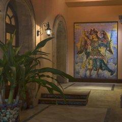 Отель Sheraton Grand Los Cabos Hacienda Del Mar 4* Люкс повышенной комфортности с различными типами кроватей фото 3