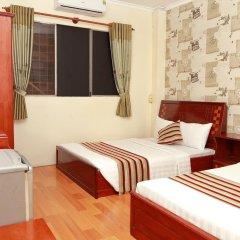 Saigon Crystal Hotel 2* Люкс с различными типами кроватей