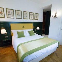 Ambra Cortina Luxury & Fashion Boutique Hotel 4* Стандартный номер с различными типами кроватей фото 14