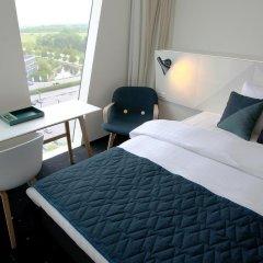 AC Hotel by Marriott Bella Sky Copenhagen 4* Стандартный номер с двуспальной кроватью фото 6