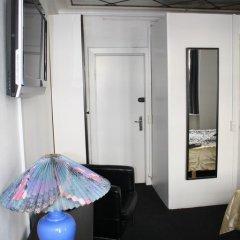 Отель JØRGENSEN 2* Стандартный номер фото 8