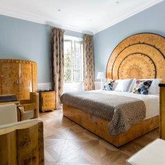 Отель La Maison du Sage 3* Улучшенный номер с различными типами кроватей фото 3