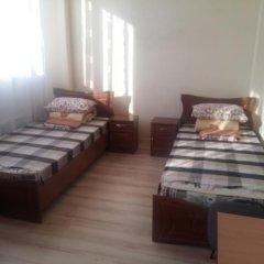 Hostel Vitan Стандартный семейный номер разные типы кроватей фото 3
