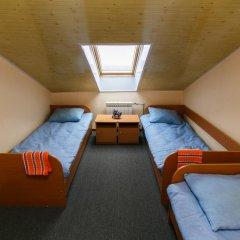 Hotel Complex Nikulskoye 2* Стандартный номер с различными типами кроватей фото 4