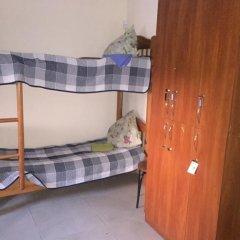 Hostel Fort сауна