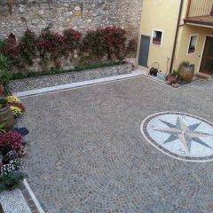 Отель A Casa da Franz Манерба-дель-Гарда фото 3