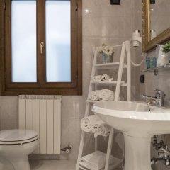 Отель Mansarda Magritte Венеция ванная