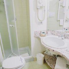 Отель Albergo Minerva 3* Номер категории Эконом фото 4