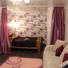 Гостиница 33 Квартирки Апартаменты на Бульваре Ибрагимова 53 в Уфе отзывы, цены и фото номеров - забронировать гостиницу 33 Квартирки Апартаменты на Бульваре Ибрагимова 53 онлайн Уфа комната для гостей фото 2
