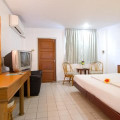 Sawasdee Place Hotel 3* Стандартный номер с различными типами кроватей фото 5