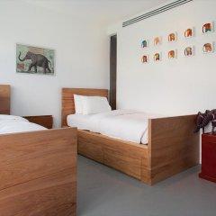 Отель Villa Sammasan - an elite haven комната для гостей фото 4