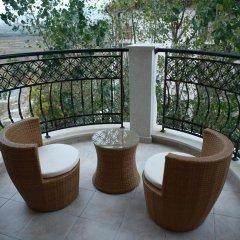 Отель Apartcomplex Harmony Suites Болгария, Солнечный берег - отзывы, цены и фото номеров - забронировать отель Apartcomplex Harmony Suites онлайн балкон