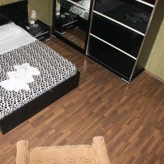 Отель Majestic Georgia 3* Полулюкс с различными типами кроватей фото 6