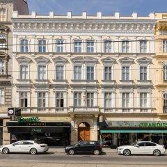 Апартаменты Sky Residence - Business Class Apartments City Centre Вена фото 5
