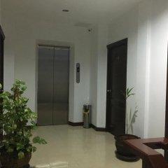 Casa E Mare Hotel интерьер отеля