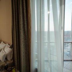 Отель Мелиот Челябинск балкон