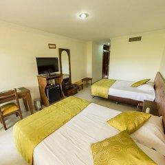 Hotel Del Llano 3* Стандартный номер с 2 отдельными кроватями фото 3