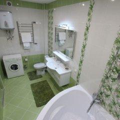 Отель Krasstalker Красноярск ванная