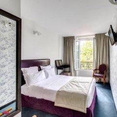 Отель Edouard Vi 3* Стандартный номер фото 10